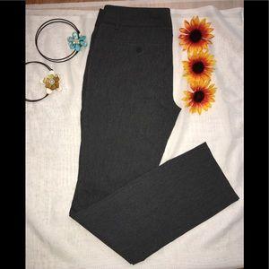 Express Design Studio Women's Gray Dress Pants
